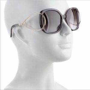 CHLOE Jackson designer sunglasses